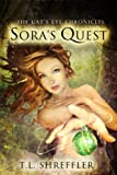 Sora's Quest (The Cat's Eye Chronicles Book 1)