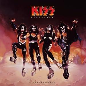 KISS Destroyer- Resurrected