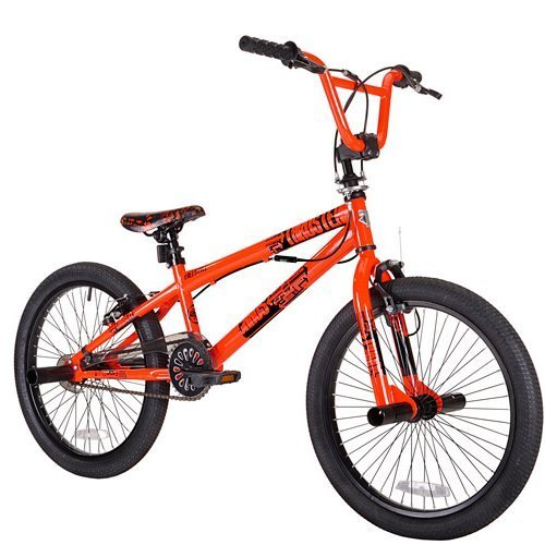 Thruster Chaos Boys' BMX Bike