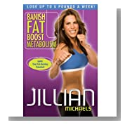 Jillian Michaels: Banish Fat, Boost Metabolism (2009)