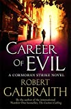 Robert Galbraith (Author) Release Date: 20 Oct. 2015  Buy new: £20.00£9.00