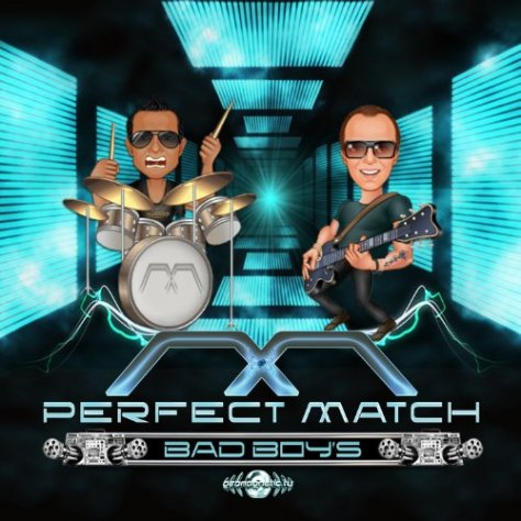 Perfect Match-Bad Boys-CD-FLAC-2013-SMASH Download