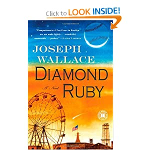Diamond Ruby: A Novel