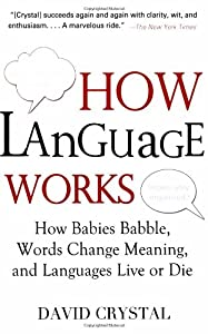 "Cover of ""How Language Works"""
