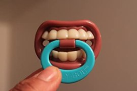 Big Teeth Pacifier