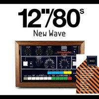 VA-12inch 80s New Wave-(5355044)-3CD-FLAC-2014-WRE