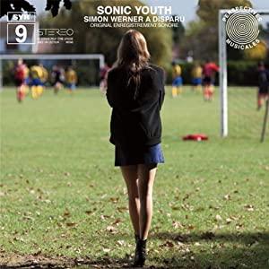 Sonic Youth - SYR9