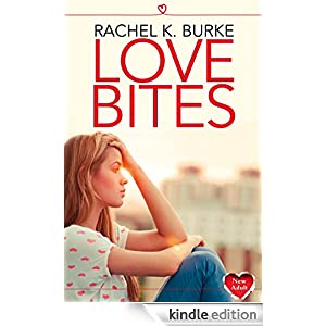 Love Bites: HarperImpulse New Adult