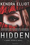 Hidden (A Bone Secrets Novel)