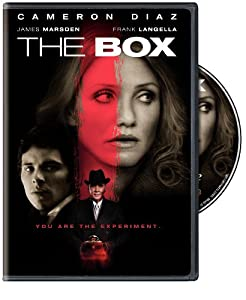 """Cover of """"The Box"""""""