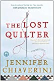 The Lost Quilter: An Elm Creek Quilts Novel (The Elm Creek Quilts Book 14)