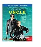 The Man from U.N.C.L.E コードネーム U.N.C.L.E. US盤Blu-ray