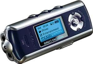 Amazon.com: iriver iFP 799T 1 GB Flash MP3 Player: Electronics
