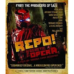 REPO! THE GENETIC OPERA 1