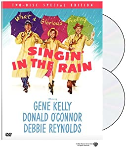 "Cover of ""Singin' in the Rain (Two-Disc S..."
