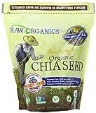 Garden of Life RAW Organics - Organic Chia Seeds, 12 oz