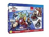 ディズニーインフィニティ2.0マーベルスーパーヒーローズスターターパック(PS4) Disney Infinity 2.0 Marvel Super Heroes Starter Pack (PS4)