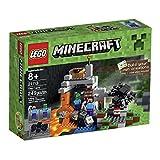 LEGO Minecraft The Cave 21113 Playset(並行輸入品)