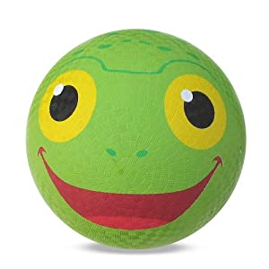 Melissa and Doug Sunny Patch TM Froggy Kickball