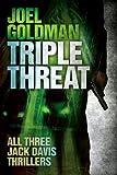 Triple Threat (Jack Davis Thrillers Book 4)