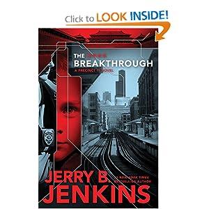 The Breakthrough (Precinct 11)