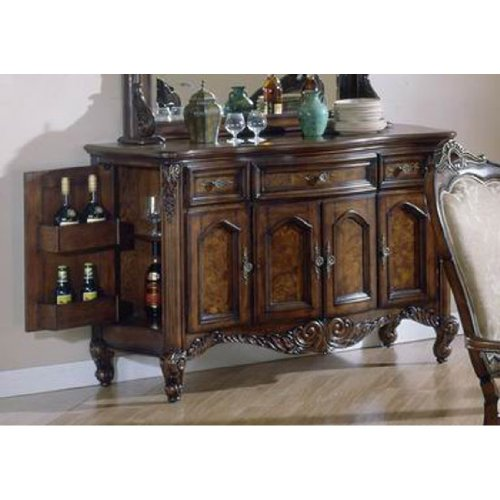 Buy Low Price Fairmont Designs Sideboard By Fairmont Designs Chestnut Finish 460 09 460 09