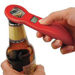 Bottle Counting Bottle Opener