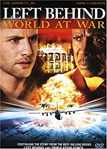 "Cover of ""Left Behind: World at War"""