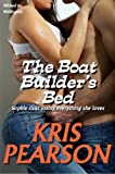 The Boat Builder's Bed (Wicked in Wellington)