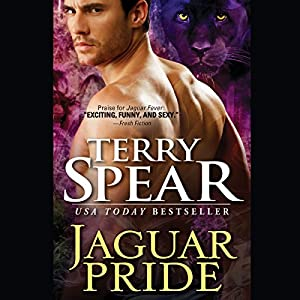 Jaguar Pride | [Terry Spear]