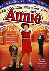 "Cover of ""Annie (Special Anniversary Edit..."