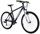 "Diamondback Bicycles 02-16-2274 Outlook Complete Recreational Mountain Bike, 20""/Large, Blue"