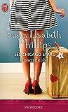 Les Chicagos Stars : Ensorcelée par Susan Elizabeth Phillips
