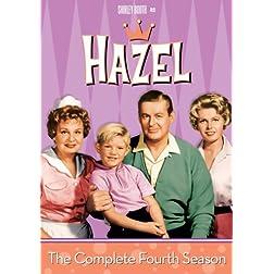 Hazel: The Complete Fourth Season