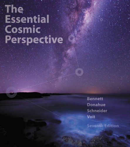 321927842 – Essential Cosmic Perspective Plus MasteringAstronomy with eText, The — Access Card Package (7th Edition) (Bennett Science & Math Titles)