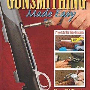 Good Stuff Innovation Best Gunsmithing Tool you need! 2 In 1