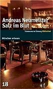 Salz im Blut. SZ-München Bibliothek