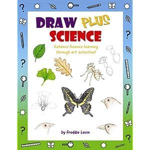 Draw Plus Science