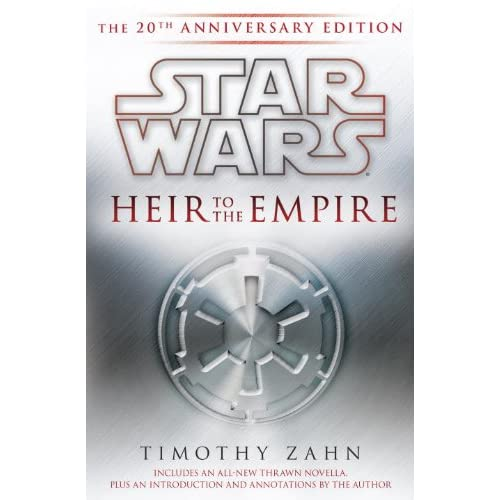 Heir to the Empire 20th anniversary
