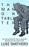 The Man On Table Ten - A Curious Science Fiction Tale