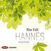 Hannes (von Rita Falk; Foto: audible.de)