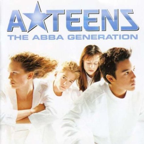 A-Teens-The ABBA Generation-CD-FLAC-1999-LoKET Download