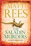 The Saladin Murders (Omar Yussef Mystery Series)