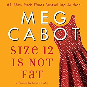 Size 12 Is Not Fat Audiobook