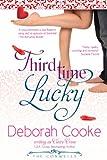 Third Time Lucky (The Coxwells Book 1)