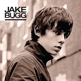 Jake Bugg Album cover