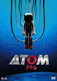 ATOM -ASTRO BOY-