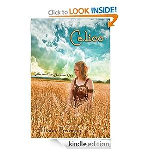 Calico (Children of the Shawnee)