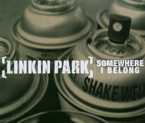 Linkin Park-Somewhere I Belong-CDS-FLAC-2003-FORSAKEN Download