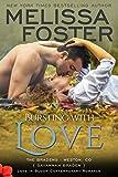 Bursting with Love (Love in Bloom:  The Bradens) (Love in Bloom: The Bradens Book 5)